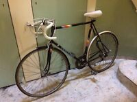 peugeot commuting bike