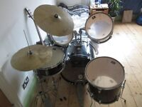 Second-hand 'CB Drums' kit for sale