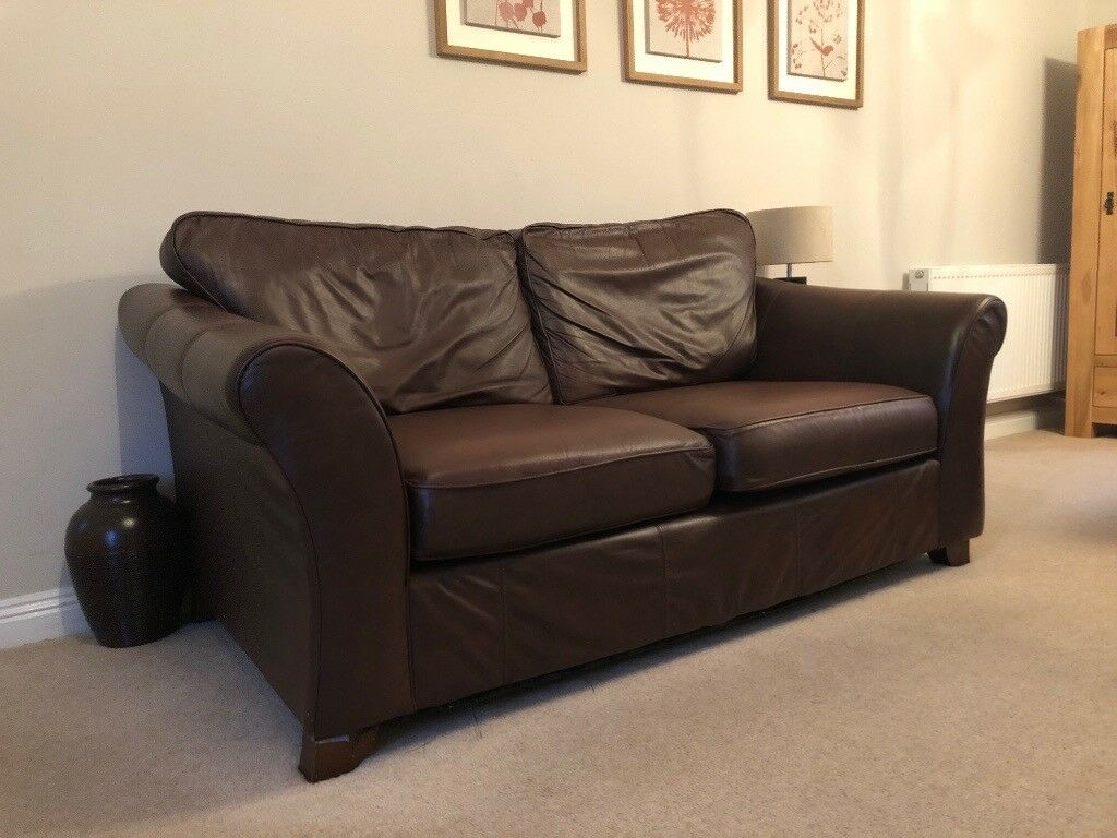 Marks And Spencer Abbey Sofa Footstool 2 Chairs