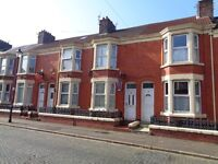 5 Bedroom student house to let Kensington Fields area of Liverpool - £80.00 per person per week