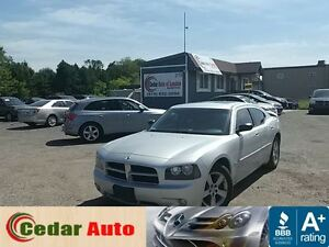 2009 Dodge Charger SXT - Leather - Sunroof - Back to School Spec