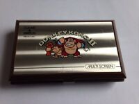 Nintendo Donkey Kong 2 Game and Watch (1983) Retro Game