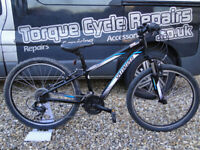 Specialized Hot Rock 24 Junior Mountain Bike - Fully Serviced
