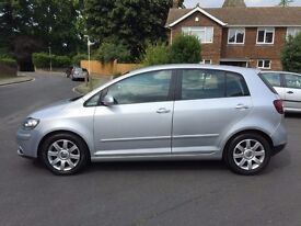 GOLF 1.9 TDI..LOW MILES....FSH......GOOD VALUE