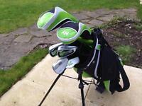 Woodworm Junior Golf Clubs