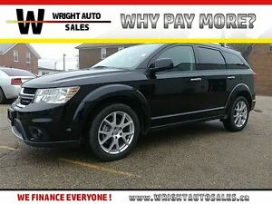 2016 Dodge Journey R/T| AWD| LEATHER| BLUETOOTH| HEATED SEATS| 3