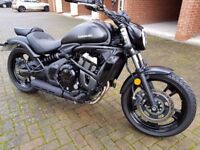 Kawasaki Vulcan S ABS 2017 - Excellent condition - Low mileage