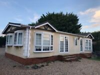 2 bed double chalet for rent kings Langley