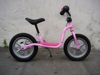 "Kids First Balance Bike by Puky, Rear Brake, 12"" for Kids 2 1/2 Years, JUST SERVICED / CHEAP PRICE!"
