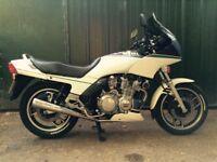 Yamaha XJ900 1988 many new parts.