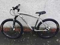 Specialized Hardrock Pro Disc mountain bike