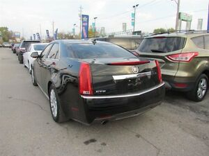 2013 Cadillac CTS | LEATHER | PANO ROOF | CAM | HEATED SEATS London Ontario image 5