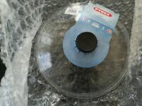 New 28cm Pyrex Replacement Pot Lid - Tempered Glass