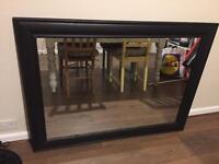 Chalk board mirror - bargain only £15