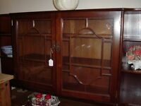 Sideboard/Bookcase