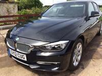 BMW 316d DIESEL 12 PLATE £7500