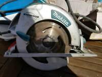 Makita 5008mg circular saw