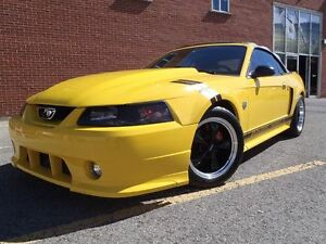 2004 Ford Mustang GT,CONVERTIBLE, ROUSH KIT !!