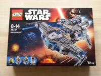 LEGO Star Wars - Star Scavenger - 75147