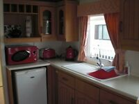 Static caravan for sale Hunstanton