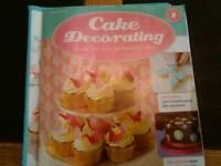 CAKE DECORATING MAGAZINES
