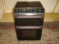 Belling Format dual oven/grill cooker