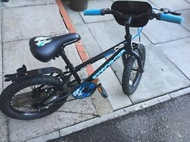 Children's Apollo Starfighter bike