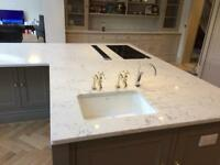 Cheap High Quality Quartz/Granite/Marble Kitchen Worktops