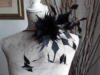 Black Fasinator