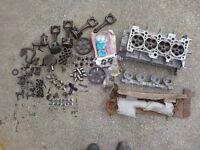 VW N/A 20V Conversion project. Newmans, Weber manifold etc, £500 lot