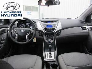 2013 Hyundai Elantra EXTENDED WARRANTY UNTIL JULY 18 2021 OR 160