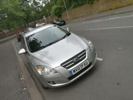 Kia Cee'd LSCRDI 1.6 diesel injection