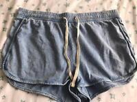 C Topshop shorts 14