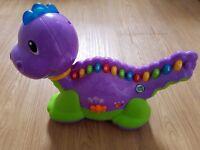 Leapfrog Lettersaurus Dinosaur Learning Toy