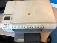 HP Photosmart C5280 All in one printer
