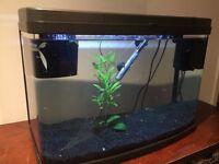 Aquarium 64L Panorama - very good condition