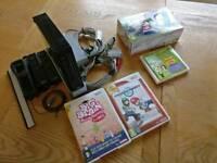 Nintendo Wii + 2DS Bundle