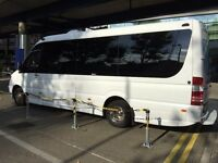 Minibus hire for all occasions,eg.day trips, airport transfers and more. Contact 07812701482