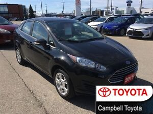 2015 Ford Fiesta SE--DEMO--1 PRICE--NO HASSLE BUYING