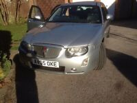 Rover 75 - Automatic