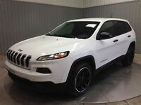 2014 Jeep Cherokee A/C MAGS