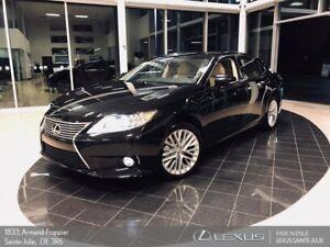 2015 Lexus ES 350 * TECHNOLOGY * GPS * TOIT PANO *