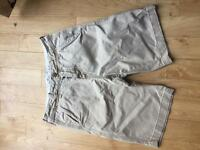 Holister Chino Shorts