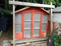 Shed/Summerhouse for Sale! *Buyer Dismantles*