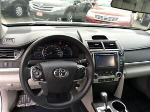 2012 Toyota Camry LE | NAVIGATION | NO ACCIDENTS Kitchener / Waterloo Kitchener Area image 13