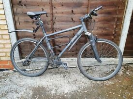 Mans Bike for repair/refurbishment