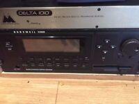 M Audio Delta 1010