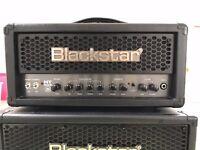 Blackstar HT Metal 5H and Metal 112 Cabinet
