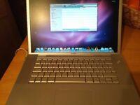 """Apple Macbook Pro 15"""" 2007"""