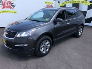 2015 Chevrolet Traverse LS, Auto, 3rd Row Seating, Back Up Camer